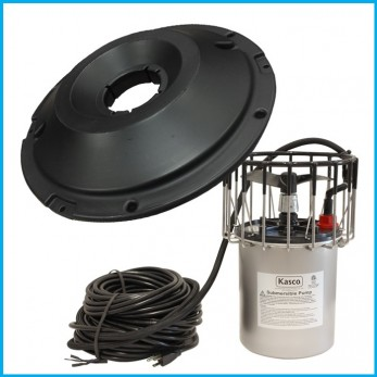 Kasco 3400AF Aerating Fountain