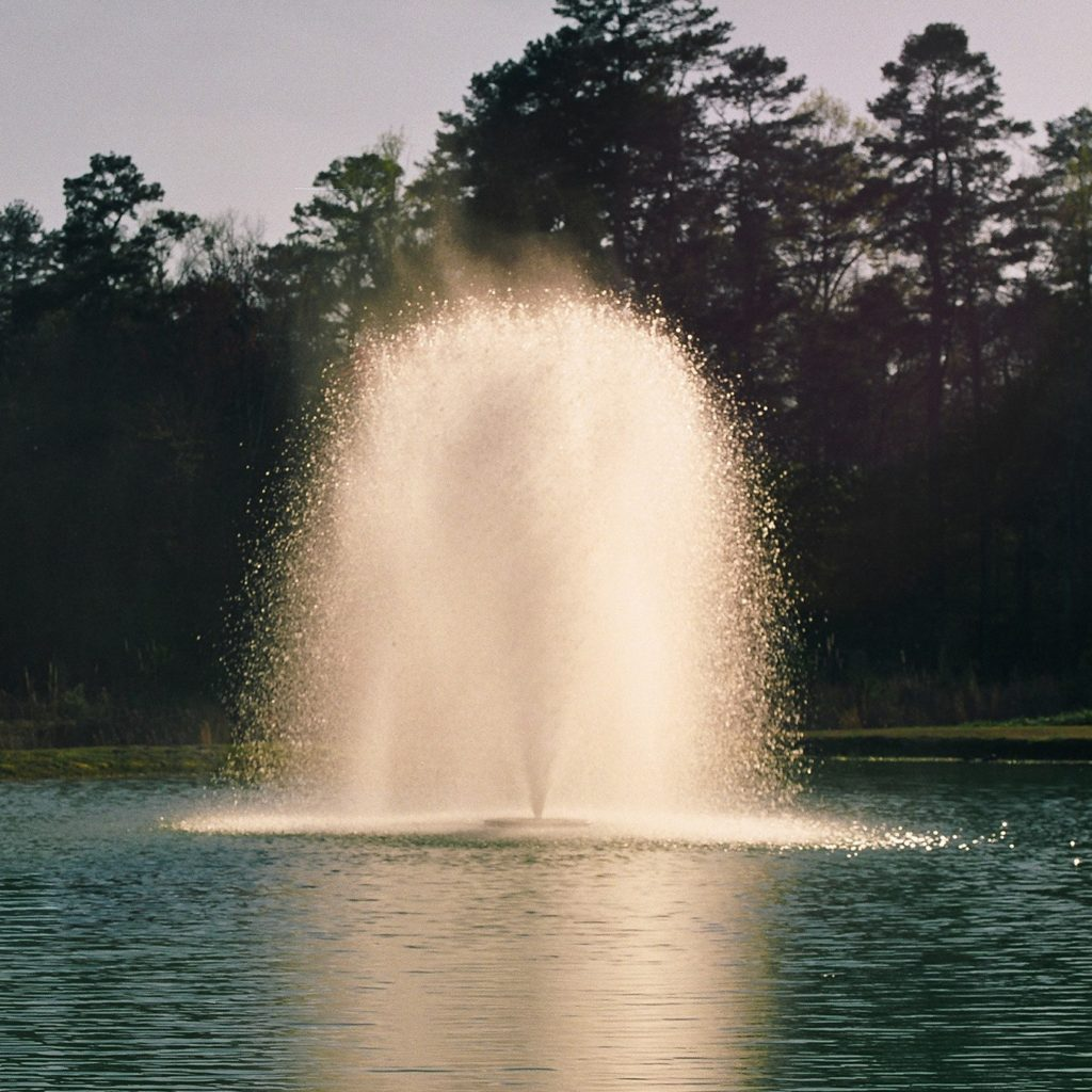 5 1jf 5 3jf series decorative fountain for mid large for Decorative ponds
