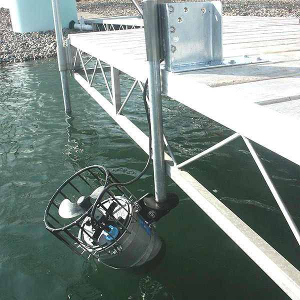 Kasco Marine Universal Dock Mount