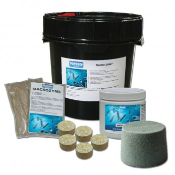Kasco Marine Macro-Zyme Product Group