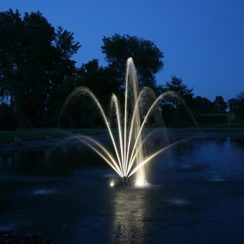 Kasco Marine xStream Decorative Fountain
