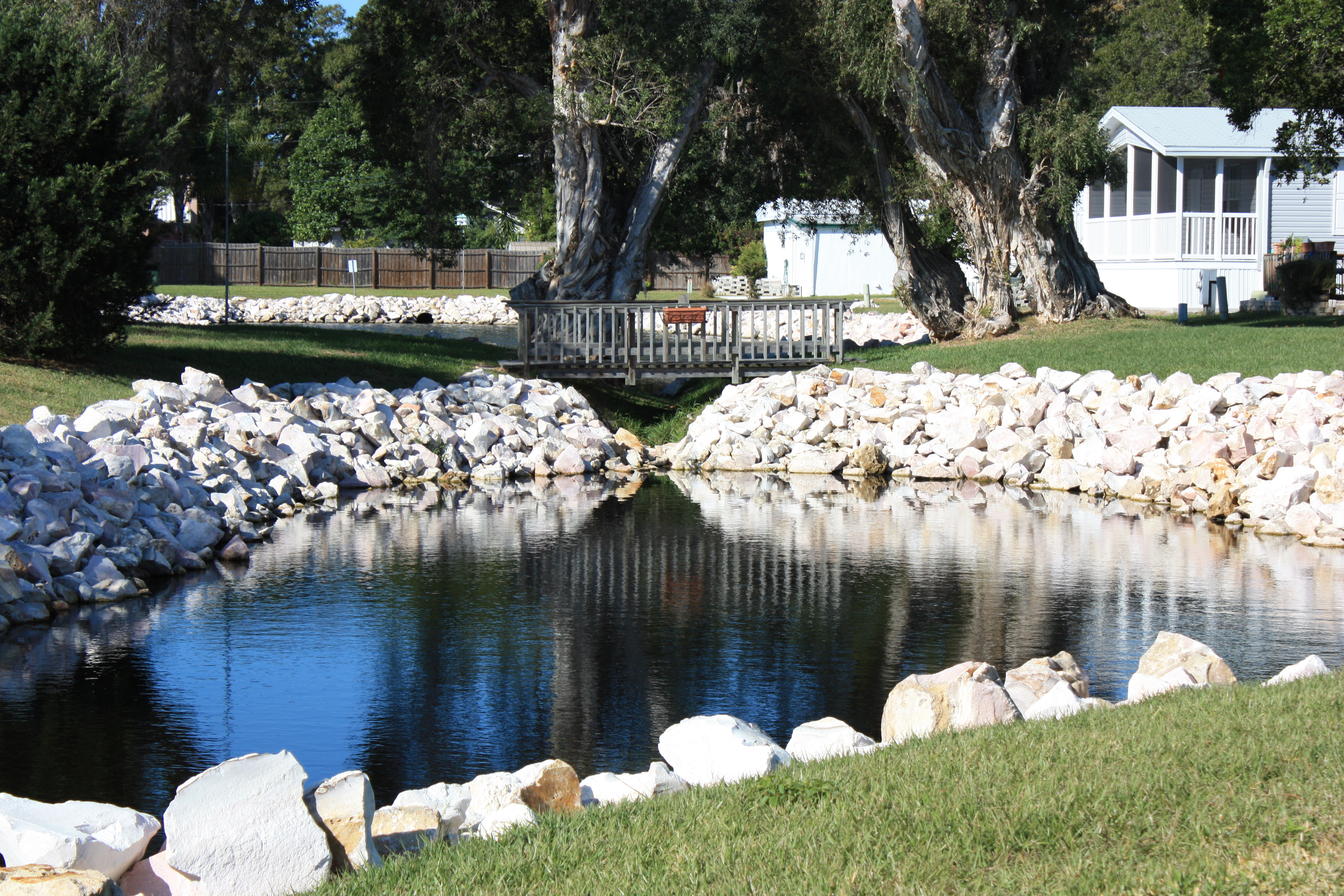 Ways to Prevent Nutrients and Erosion from Filling in Your