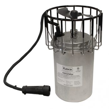 Kasco Marine 1/2HP CertiSafe Municipal Water Mixer