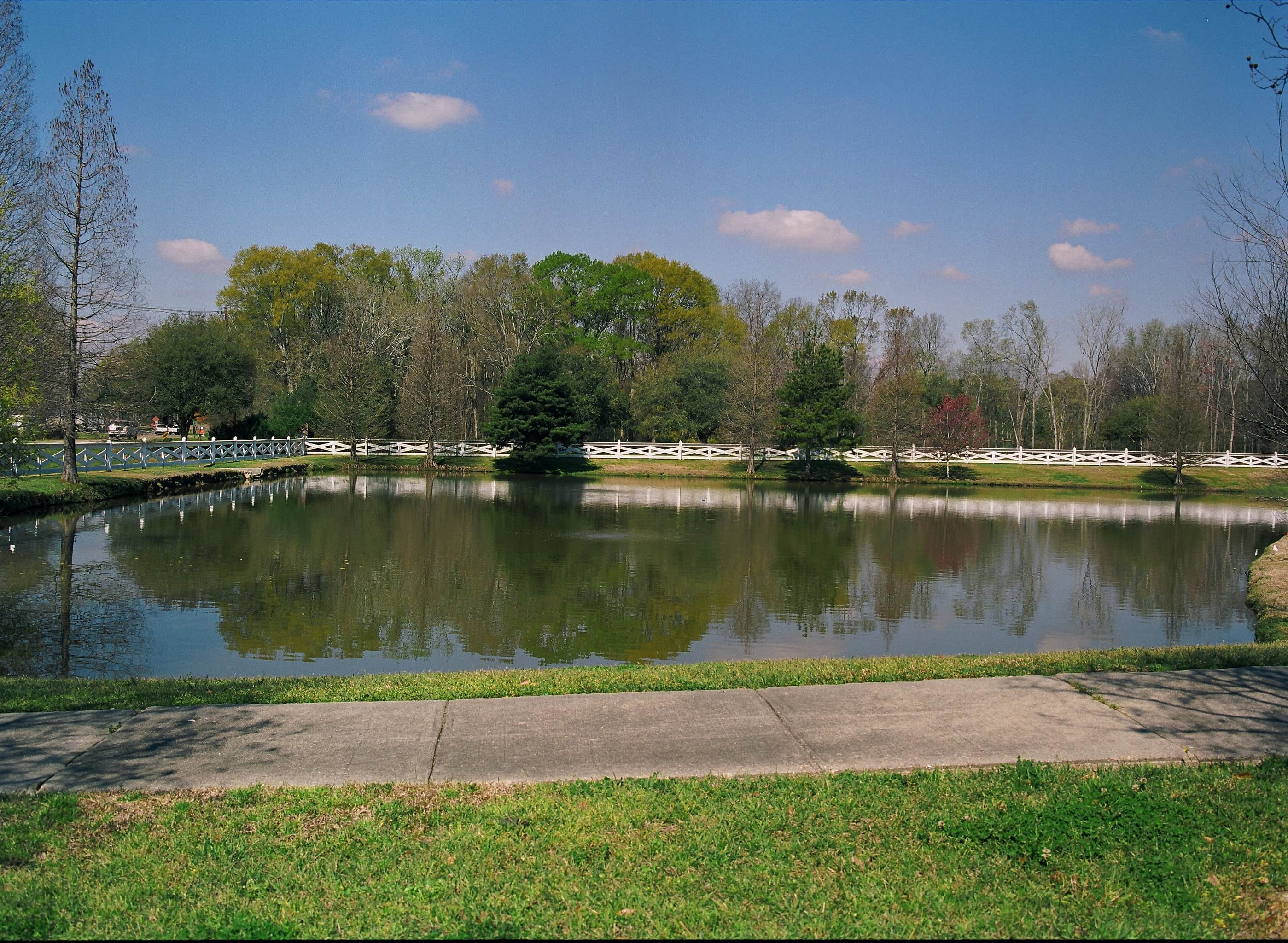 Kasco Find the Right Pond Care Solution this Spring