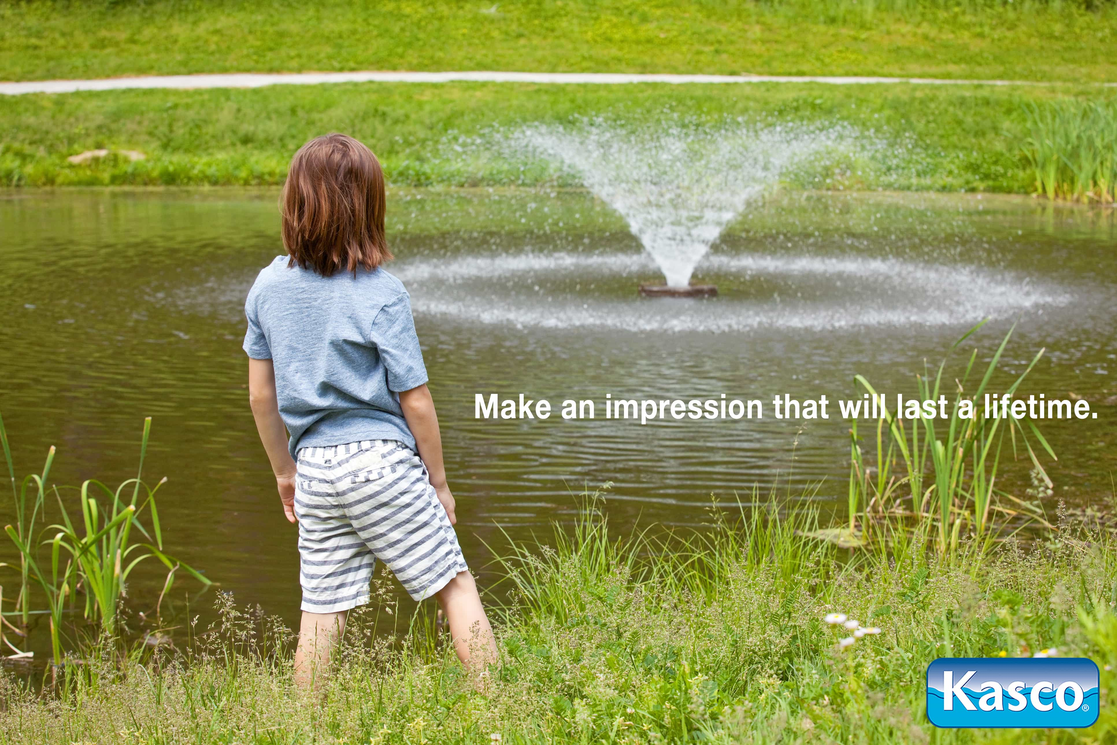 kasco-fountains-make-impressions