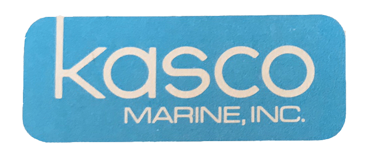 Kasco's Original Logo