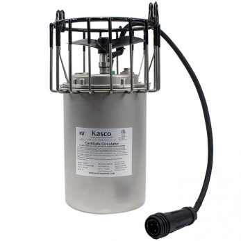 Kasco Marine CertiSafe Mixer