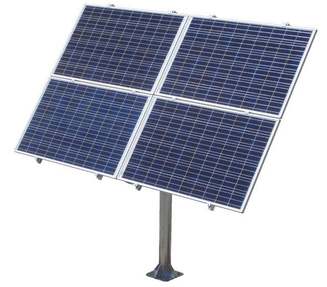 Kasco Solar Packages Kasco Marine