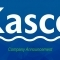 Kasco Adds Database Programmer to the Team
