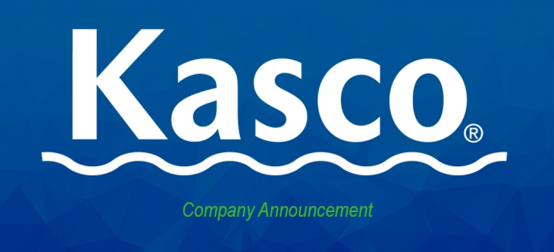 Kasco Redesigns Robust-Aire Diffuser