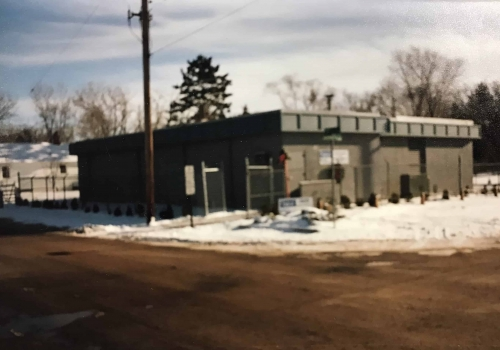 As Kasco began to grow, our headquarters moved to Lakeland, Minn. in 1987 where it stayed for 12 years.
