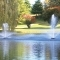 Kasco Redesigns 3/4 & 1HP J Series Fountains