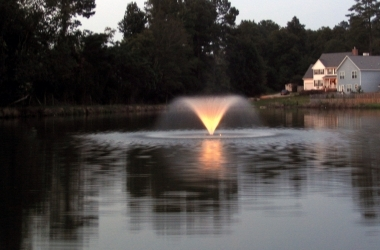 Kasco Marine 3400 VFX Aerating Fountain