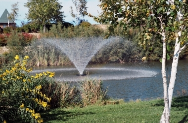 Kasco Marine 4400 VFX Aerating Fountain